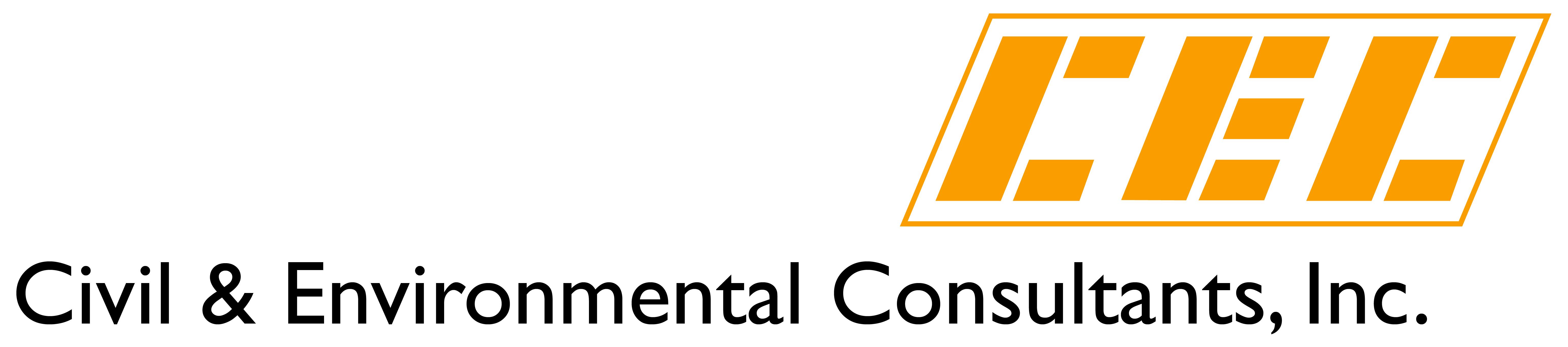 CEC Inc Logo